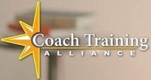 coach training alliance logo